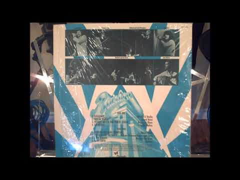 Procol Harum Live at the Rainbow with Frankie Miller