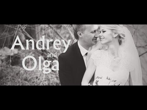 Andrey And Olga | Wedding Day