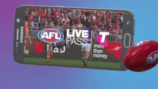 Video AFL Live Official App download MP3, 3GP, MP4, WEBM, AVI, FLV Desember 2017