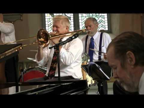 Red Wing Band i Christinae kyrka oktober 2015