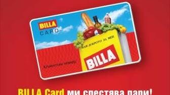 Billa Card TVC