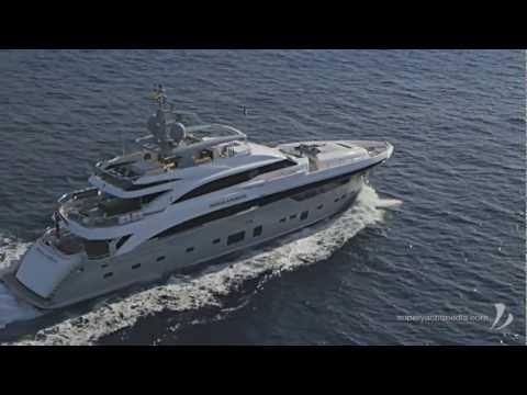 Imperial Princess - Princess Yachts