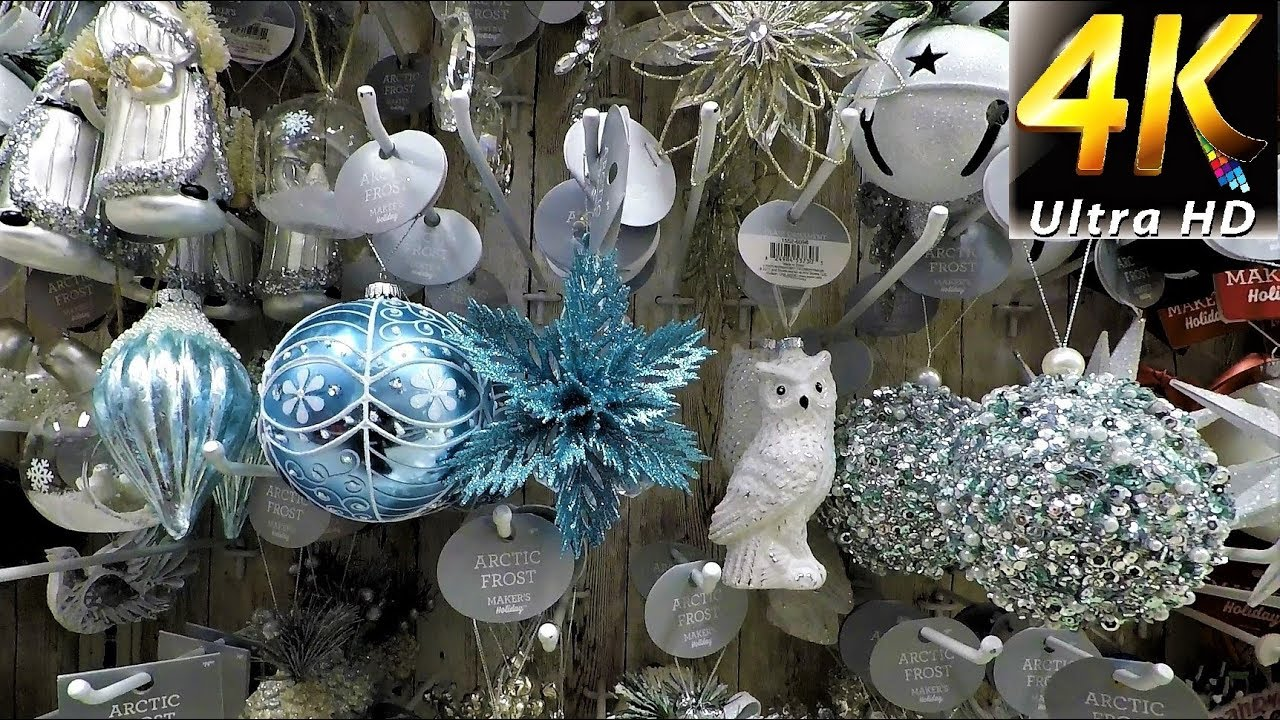 joann fabric and crafts christmas decor christmas shopping decorations ornaments 4k - Joann Fabrics Christmas Decorations