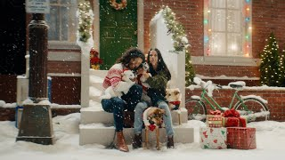 Dan + Shay - Take Me Home For Christmas (Official Music Video)