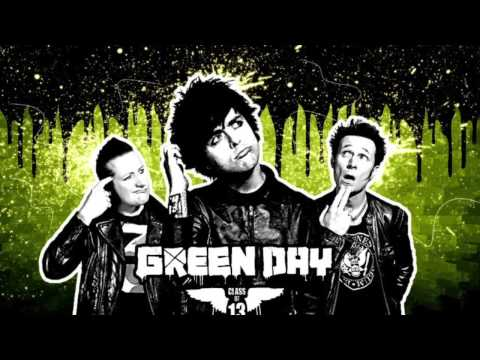 Green Day Favorite & Best Songs (Part 2) (1990-2012)