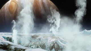 Hubble Directly Images Possible Plumes on Europa by : NASA Goddard