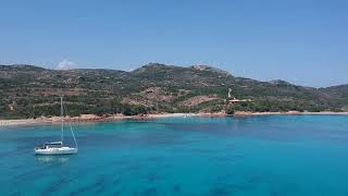Sud Corse Rondinara
