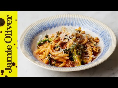 JAMIE'S SPECIALS | Nduja Casarecce | Jamie's Italian