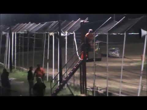 Brett McDonald Heat Race Latrobe Speedway 6/15/19