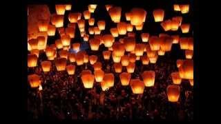 Đèn Lồng Bay Cao