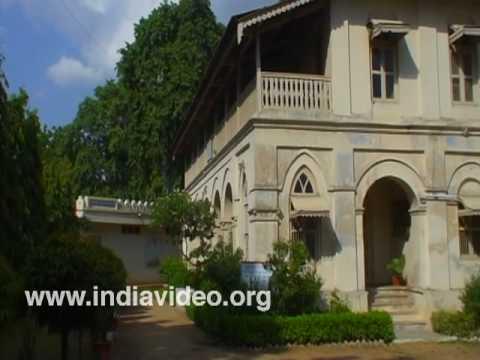 Satyagraha Ashram at Kochrab, Ahmedabad