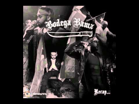 Bodega Bamz - Sidewalk Exec [Full Album]
