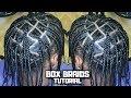 Men's Box Braids Tutorial | Travis Scott/ASAP Rocky/Lil Yatchy Inspired | Prettyboyfloyd 🌹