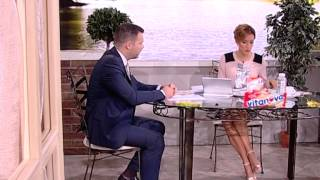 Dobro jutro Jovana & Srdjan - Nikola Jankovic