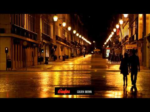 The Stranglers - Golden Brown, 1981 (HQ Instrumental) + Lyrics