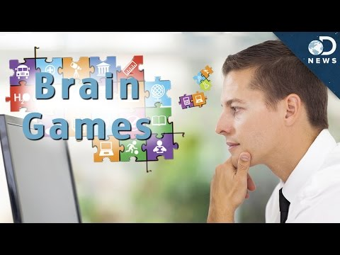 Do Brain Games Really Improve Your Brain?