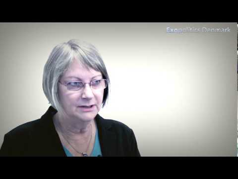 Suzanne Hansen   UFO interview   Copenhagen   September 2015