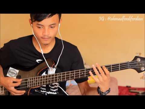 Korban Lelaki - S.H.A ( Bass Cover )