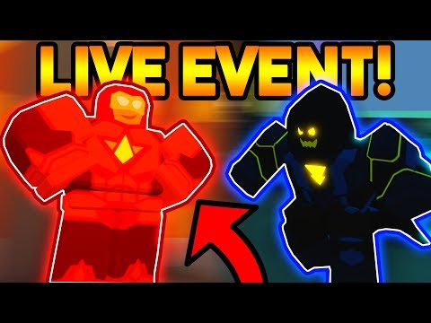 INSANE *NEW* LIVE EVENT ON POWER SIMULATOR! (4 NEW TRAINING SPOTS