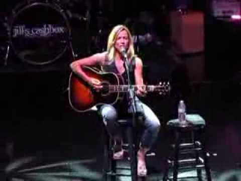Sheryl Crow- The First Cut is the Deepest September 2013