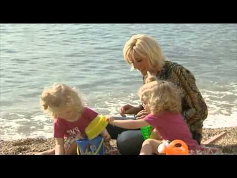 Dana Winner - Een Lied Voor Kinderen 2010