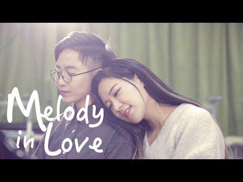 Lesbian Short Film---Melody in Love「The Girls on Rela」ep.05 | Rela