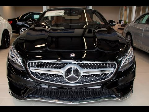 Reasons to Lease a Mercedes-Benz