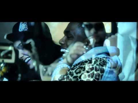 Jazz Lazer feat. Sasha Sirota - Make Me Feel - Prod. by The Audibles