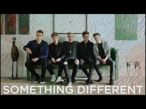 Something Different – Why Don't We [Official Music Video]