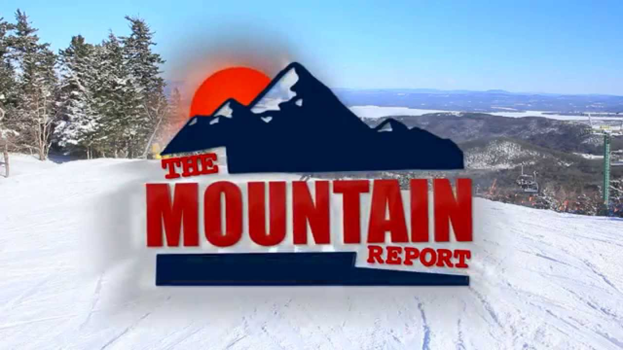 the mountain report: gunstock mountain resort - youtube
