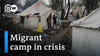 Bosnia: Refugee crisis in Bihac intensifies | Focus on Europe