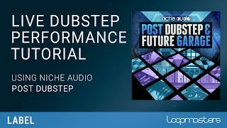 How to Make a Live Post Dubstep Future Garage Performance in Ableton