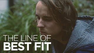 "Andy Shauf perform ""Wendell Walker"" for The Line of Best Fit"