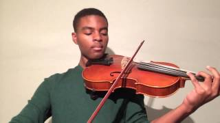 Daughtry - Waiting For Superman - Jeremy Green - Viola Cover