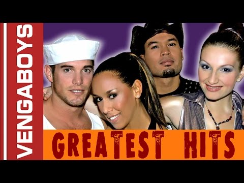 Vengaboys - Greatest Hits