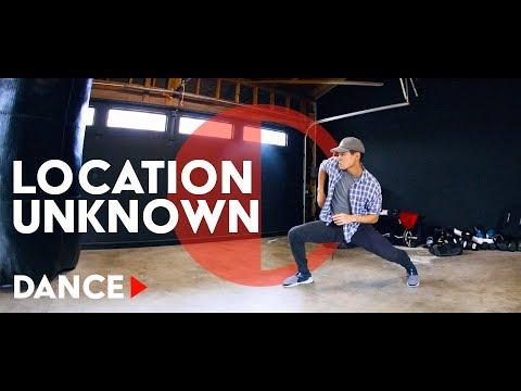 Location Unknown ◐ (feat. Georgia) - HONNE / Woodie Landeros Improv