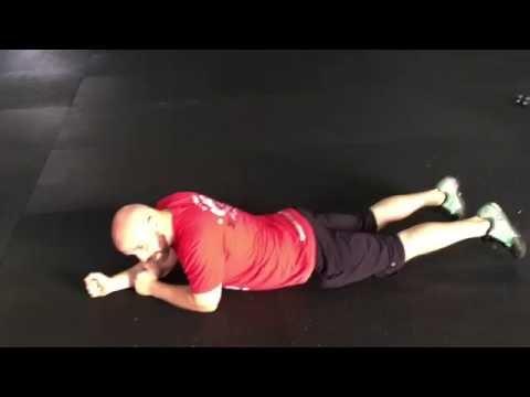 Smash your Quads for a better Squat!