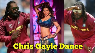 Universe Boss Chris Gayle Funny Dance | Cricket 2019 | Sports Status