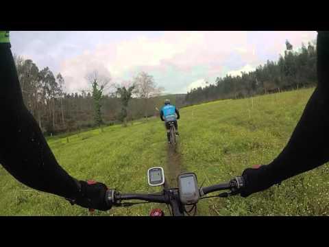 2º Raid De Primavera OTZ Bike