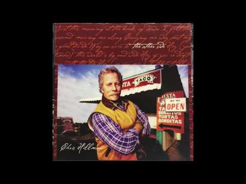 The Water Is Wide - Chris Hillman