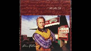 The Water Is Wide - Chris Hillman.