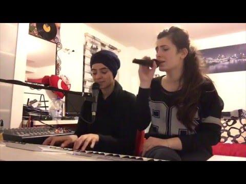 Rukiye Aykanat & Nurseda Albayrak - Eziz Dostum [HD]
