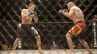 Воин (2011). Брендан против Кобы - последний раунд. Отрывок из фильма Воин.