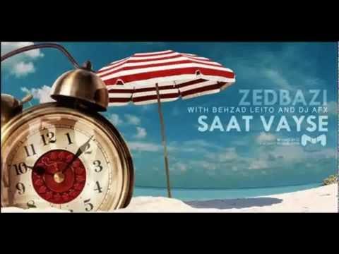 Zedbazi-Saat Vayse (Ft-Behzad Leito&DJ AFX)