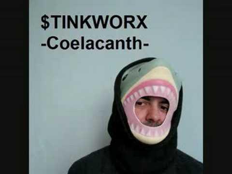 $tinkworx - Coelacanth