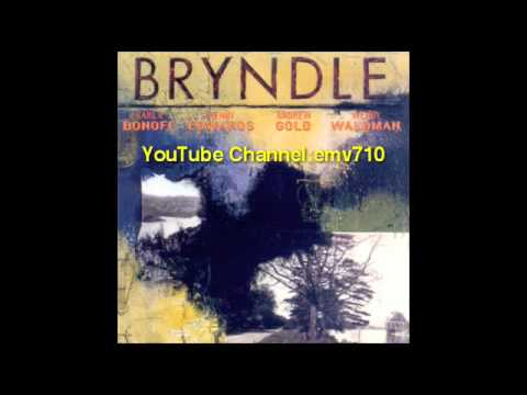 Nothing Love Can't Do - Bryndle (Karla Bonoff, Andrew Gold, Wendy Waldman & Kenny Edwards)