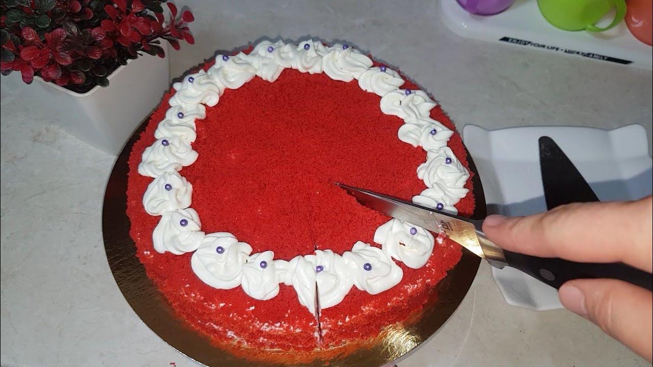 """""""Красный Бархат """"Идеальный торт,Лучший рецепт. Red Velvet ..."""