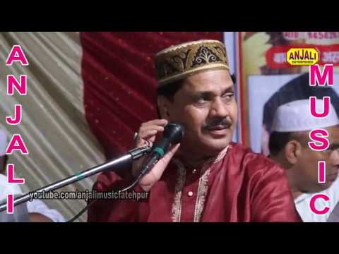 हुसैन के [ख़ानदान का करबला में हस्र  /तस्नीम आरिफ़ / क़व्वाल Taslim Arif New Qawwali