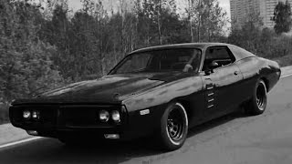 Dodge Charger Тест-Драйв.Anton Avtoman.