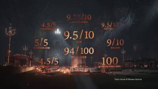 Русификатор звука Dark Souls III